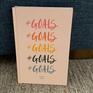 Rachel Hollis start today journal. New in box